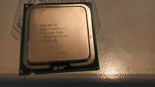 Cpu dual core duo e6320 775