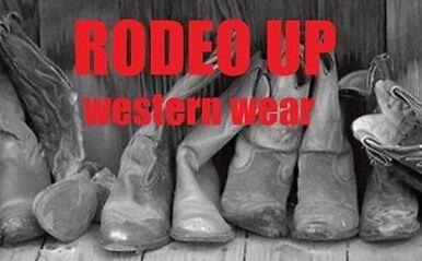 RodeoUp western wear