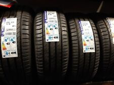 Kit di 4 gomme nuove 215/60/16 michelin