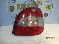 Renault scenic 2001 fanale posteriore dx