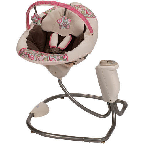 The Graco Sweet Snuggle Infant Swing has four seat positions and two reclining positions allowing parents to find the best position for babies from newborn ...  sc 1 st  eBay & Top 8 Baby Swings | eBay islam-shia.org