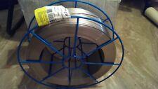 Bobina di filo inox MIG ER 307 Si per saldatura.