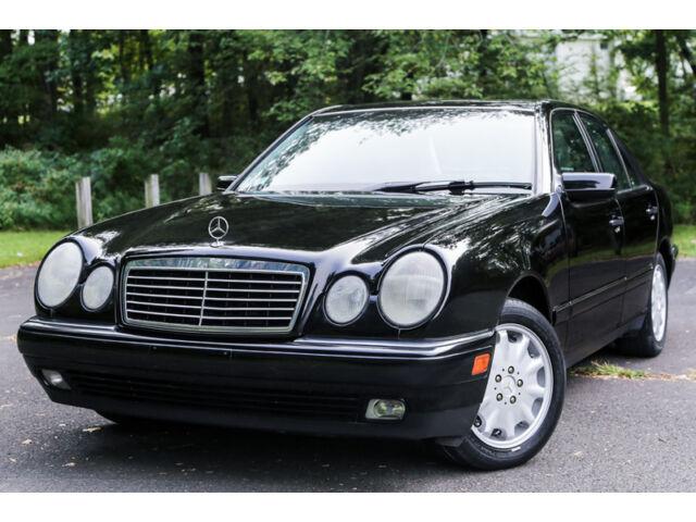 Mercedes e300 turbo diesel cars for sale for Mercedes benz diesel models