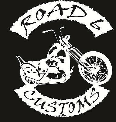 ROAD 6 CUSTOMS