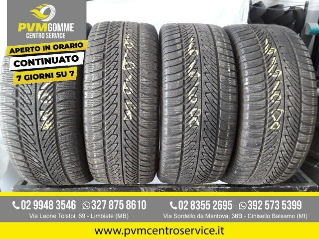 Gomme usate:285 45 20 112v goodyear inv