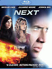 Next (Blu-ray Disc, 2007)