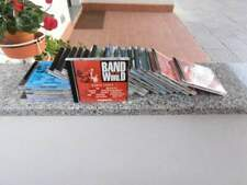 Band in the world 21 cd