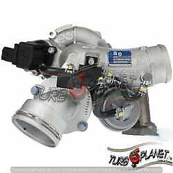 Turbo Rigenerato Audi A3, VW Golf 4