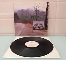 Vinile LP 33 Giri di Angelo Badalamenti Music From Twin Peaks