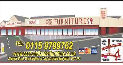 World Wood Furniture