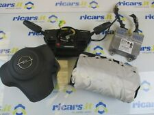 Kit airbag-Opel Corsa D-anno 2006-2014
