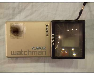 Watchman Sony Voyager