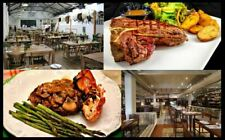 Executive Chef pit master / Restaurant manager
