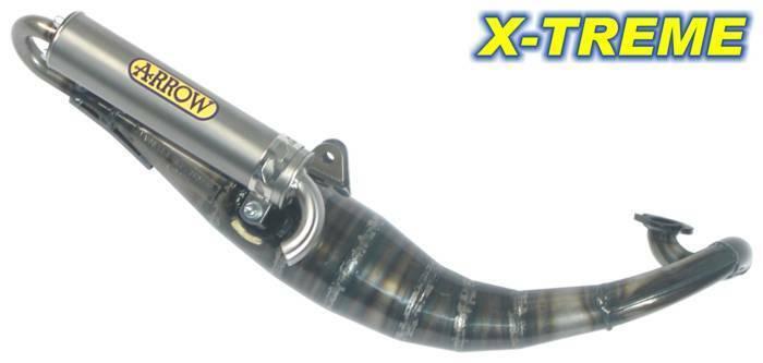 Gilera Runner marmitte plexi gomme frizione kit tagliandi 6