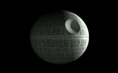 The Death Star Store