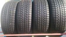Kit di 4 gomme usate 215/55/18 Toyo
