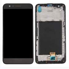 Display LCD + Touch Screen + Frame LG K10 2017 Schermo Ricambio Kit Mo