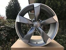 Cerchi audi rotor made in germany 17 18 19 20 21
