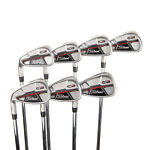 Titleist AP1 Iron set Vs. Ping G25 Iron set