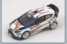 Spark model s3343 ford fiesta rs n.8 6th monte carlo 2012 delecour-sav