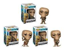 Valerian and the City of a Thousand Planets POP! Movies Figures 9 cm D
