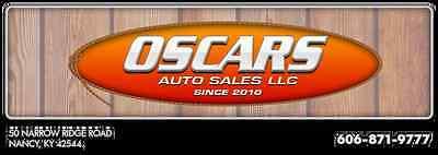 Oscars Auto Sales LLC