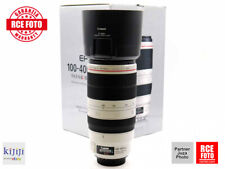 Canon EF 100-400 F4.5-5.6 L IS II USM - 006133 (Canon)