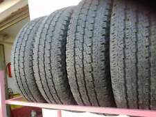 Kit di 4 gomme usate 195/70/15 Michelin
