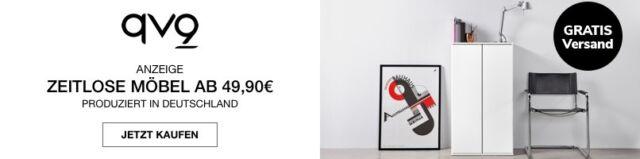 Funktionale & zeitlose Möbel ab 49,90€