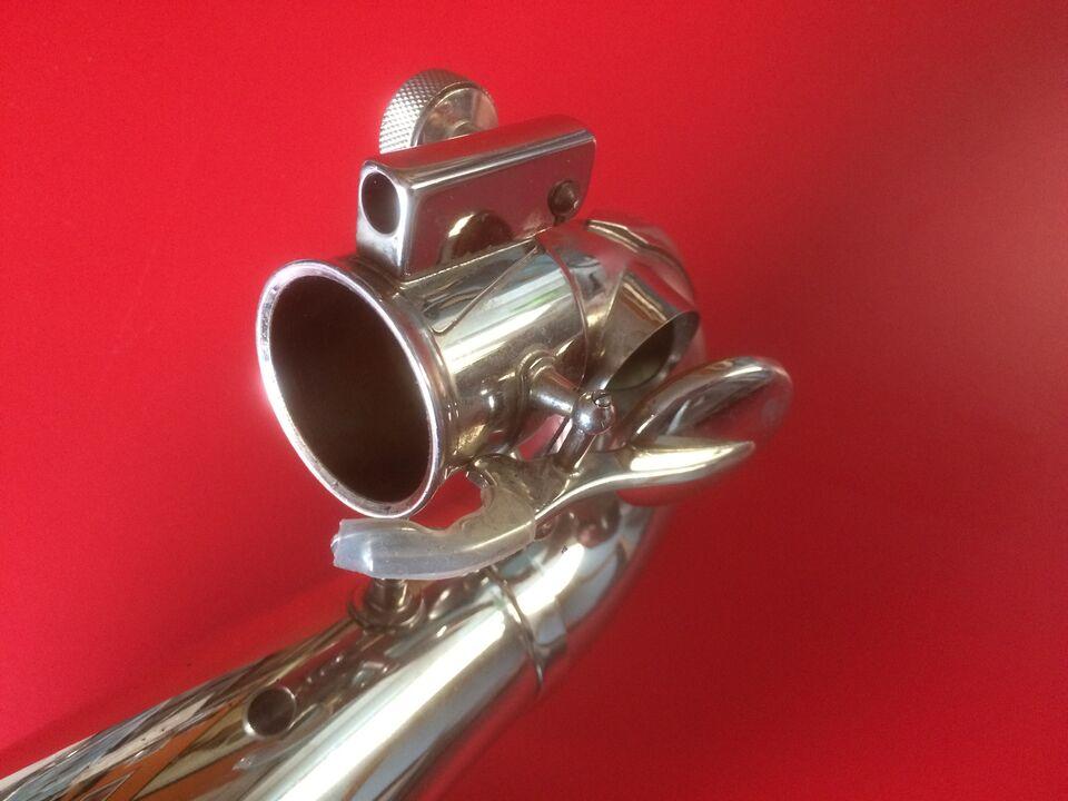 Campana per clarinetto basso 4