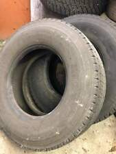 Gomme camion 295/80R22,5