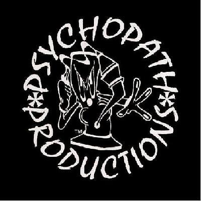 PSYCHOPATH PRODUCTIONS