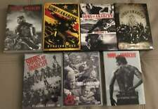 Serie tv completa SONS OF ANARCHY dvd