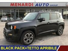 Jeep Renegade 1.6 mjt Downtown Edition TETTO