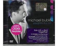 CD Caught in the act - Michael Buble'