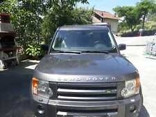 Discovery 3 serie 2.7 HSE