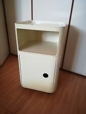 Kartell Mobile Contenitore Vintage