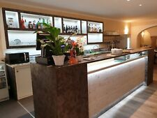 Banco bar completo realizzazioni su misura a disegno