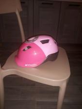 Casco BTWIN (Nuovo) x bici, skate o pattini misura testa 53-56 cm