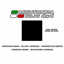 RLSS/2250/PL Ford Ranger 09/11 Roll Bar Nera Misutonida