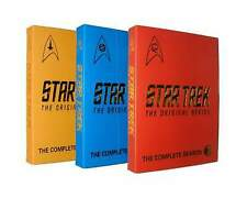 Star Trek tutte le serie complete in dvd (anche the next generation)