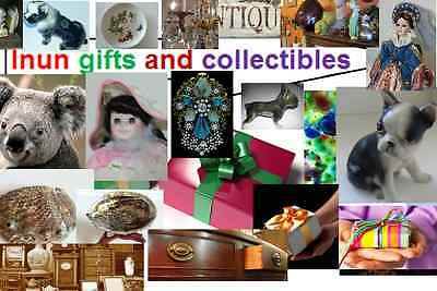 Inun gifts and collectibles