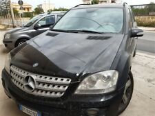 Interni Mercedes ML W 164