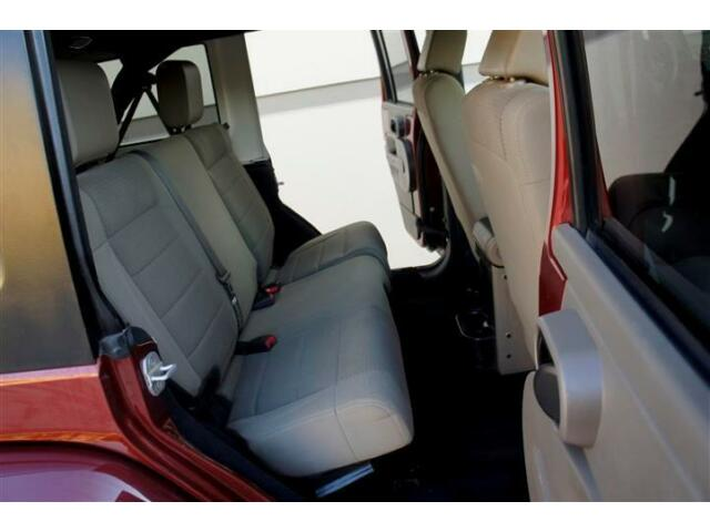 Custom Lifted Jeep Wrangler Sahara Unlimited Hard Top 4x4 Winch Driving Light