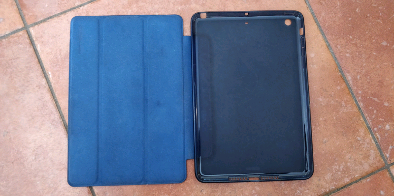 Custodia iPad mini colore Blu