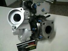 Turbo Rigenerato Nissan Terrano 2.7 TDI 125cv