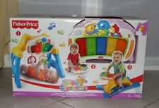 Fisher price palestrina dondolo 3 in 1