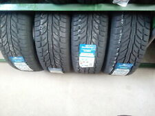 4 gomme nuove Cooper WSC 265/70-16 112T