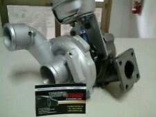 Turbo Rigenerato VW Passat Caddy Combi TDI