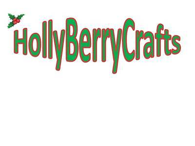 HollyBerryCrafts